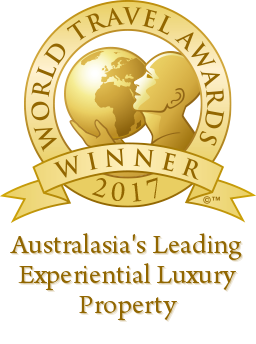World Travel Awards 2017 logo