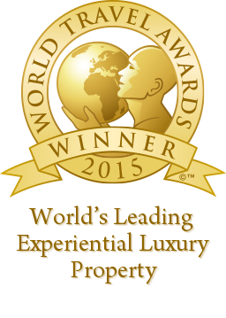 World Travel Awards 2015 logo
