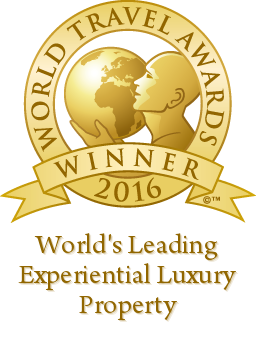 World Travel Awards 2016 logo